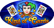 азартная игра King of Cards