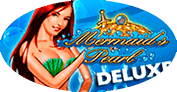 азартная игра Mermaid's Pearl Deluxe